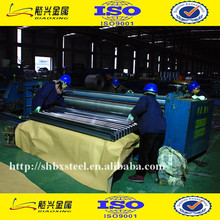 galvanized corrugated sheet metal from china suppliers