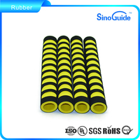 High Quality Close Cell NBR Foam Rubber Soft Protective Insulation Roller