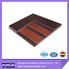Rubber Flat Belt/Convenience Using Flat Conveyor Belt