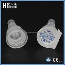 Medical sterile Insulin pen needles
