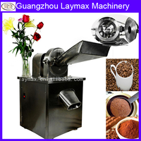 China best supplier most hot sale famous brand with GMP standard and oversea servie herbal powder grinder grinding machine
