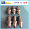 High drilling rate mining machinery parts coal mining pick tungsten carbide bit