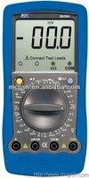 MU58A pocket multimeter/ac dc digital multimeter 1000V