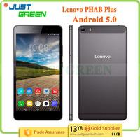 Lenovo Tablet PHAB Plus 6.8 inch 2GB 32GB Android 5.0 MSM8939 Octa core 4G tablet pc