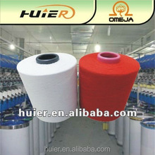 customized High Quality OE Recycled Cotton Viscose Blended Yarn Stores for Knitting and Weaving