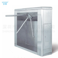 enterprise and institution, special semi automatic tripod turnstile