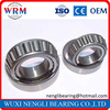 China Bearing Factory Manufacturer Tapered Roller Bearing 32307