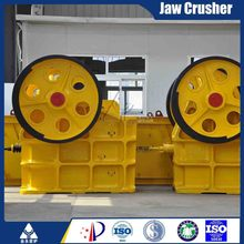 Widely used hammer crusher milling jaw crusher machine for sale