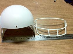 Children's safety helmet, safety boots, motor parts, Football helmet, gas cap