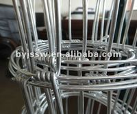 Metal Wire Mesh Pasture Fence