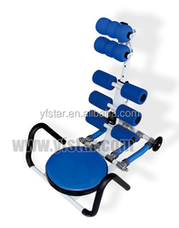 Popular exercise machine seen tv AB fitness equipment