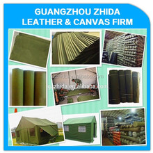 Make in China tent canvas fabric supplies