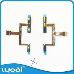 Replacement Power Volume Button Flex Cable for Motorola Moto X XT1060