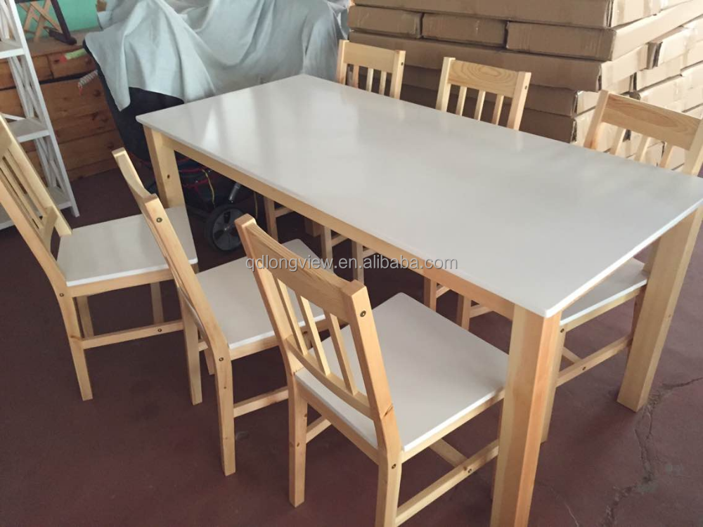 Wood dining table set for sale buy