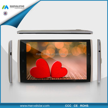 Factory cheap price 7 inch nfc 3g tablet with CE and RoHS