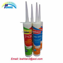 clear HN-9003 Neutral Silicone Structural Sealant