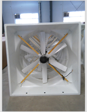 roof mount or wall mount and electrical source exhaust fan used in flower greenhouse