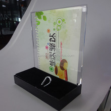 Acrylic wine holder rack OEM ODM wine glass oil painting