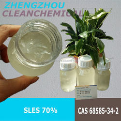 Producer price of Sodium Laury Ether Sulfate SLES