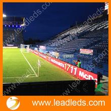 Waterproof High Resolution Football Match Live Display Large Stadium Led Display Screen