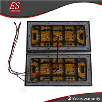 Alibaba Player Video HD LED Display Full Sexy xxx Movies Video in Outdoor RGB Full Color P8 LED Panel / P8 LED Display Module