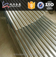 Competitive Price Steel Roof for Iranian in China
