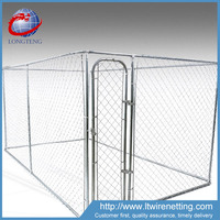 pvc coated plastic cheap dog house for sale