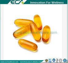 Optimum Fish Oil Softgel Omega 3 Healthcare Supplement