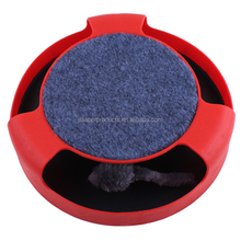 Good design Catch The Mouse cat toy / pet toy / pet toys for cats