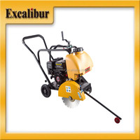 "Superior Quality Asphalt Road Cutter ST-1with gasoline loncin engines 5.5hp 12"" blade 300"