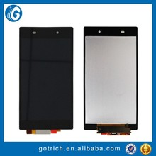 China Wholesale Price lcd touch screen digitizer for sony xperia z1 l39h