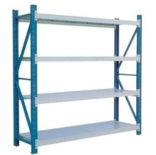 Medium -duty Storage beam rack