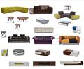Profesional China agente de compra, Foshan muebles de servicio de compra