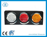 New design tail light truck with CE certificate ZC-A-022