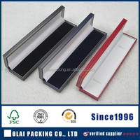 red,blue,black stock bracelet box wholesale