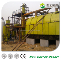biodiesel plant exporting to Pakistan recycling waste cooking oil