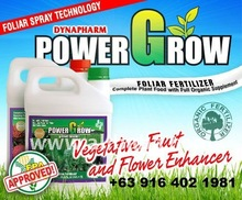 Power Grow