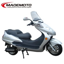High speed 4 stroke cheap 50cc scooters