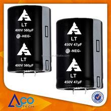 LT 200V 330UF 22X30 electrolytic capacitor