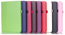 7 inch leather case for tablet pc leather cases with keyboard for 10 tablet leather cover case for tablet