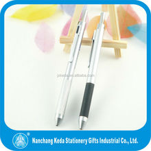 Multi-functional 4 In 1 Kugelschreiber for promotional color ball pens