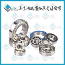 Top quality 608 cheap skateboard bearing from china factory