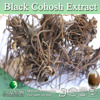 Kosher 2.5%-5% Triterpene Glycosides Black Cohosh P.E. Powder