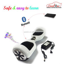 Qeedon best deals electric scooter board 2 wheels 250w smart balance electronic