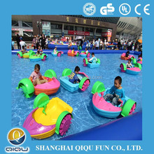 popular rental paddle boat on sale with low price