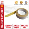 Strong Adhesive Hot Sale Embroidery Tissue Double Side Tape supplier