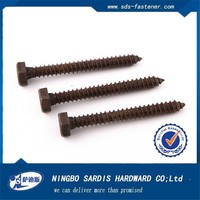 Factory Directly Provide New Style Stainless Steel Binding Post Screw