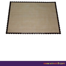 Brand new Non Stick Custom Printing Silicon Baking Mat