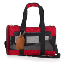 Excellent quality Direct Factory Price dog pet carrier wholesale