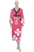 2015 Samurai Champloo Cosplay Samurai Champloo traje Samurai Champloo Fuu Cosplay anime Cosplay